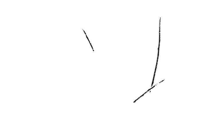 Serie-Negro sobre blanco